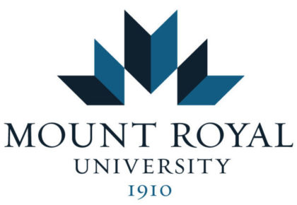 Study in Mount Royal University