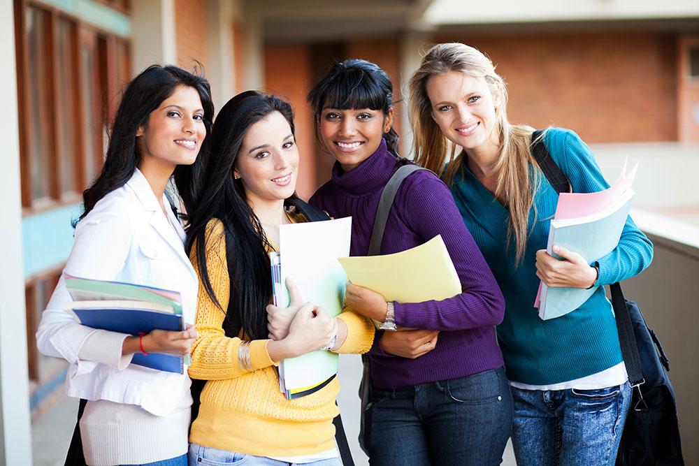 Academic Upgrading Program